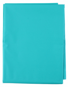 Bath & Shower shower curtain 180 cm Peva turquoise 2-piece