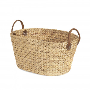 Compactor laundry basket Belizelarge natural