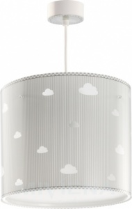 Dalber hanging lamp Sweet Dreams 26 cm gray