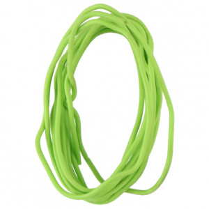 Kinzo binding wire 100 cm green