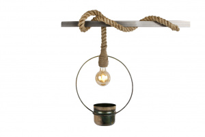 Van Manen hanging lamp