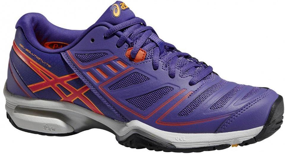ASICS tennis shoes Gel-Solution Lyte 2