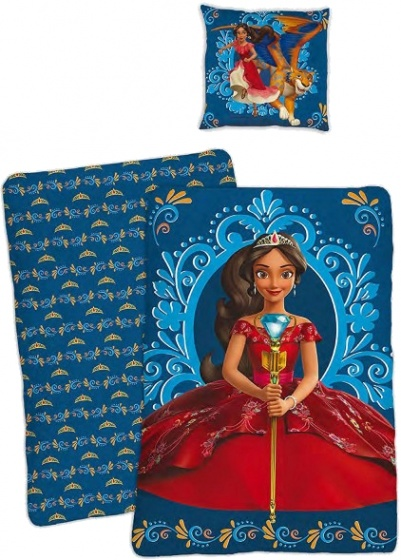 Disney dekbedovertrek Elena of Avalor 140 x 200 cm