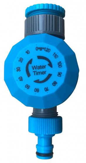 Pro Garden Water Timer 5 To 120 Minutes, Garden Water Timer
