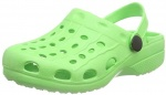 Playshoes tuinklomp junior groen