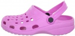 Playshoes tuinklomp junior lichtroze